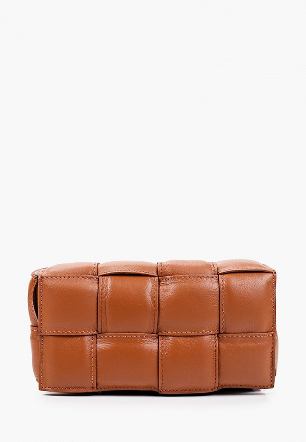 женская поясные сумка lamania, коричневая