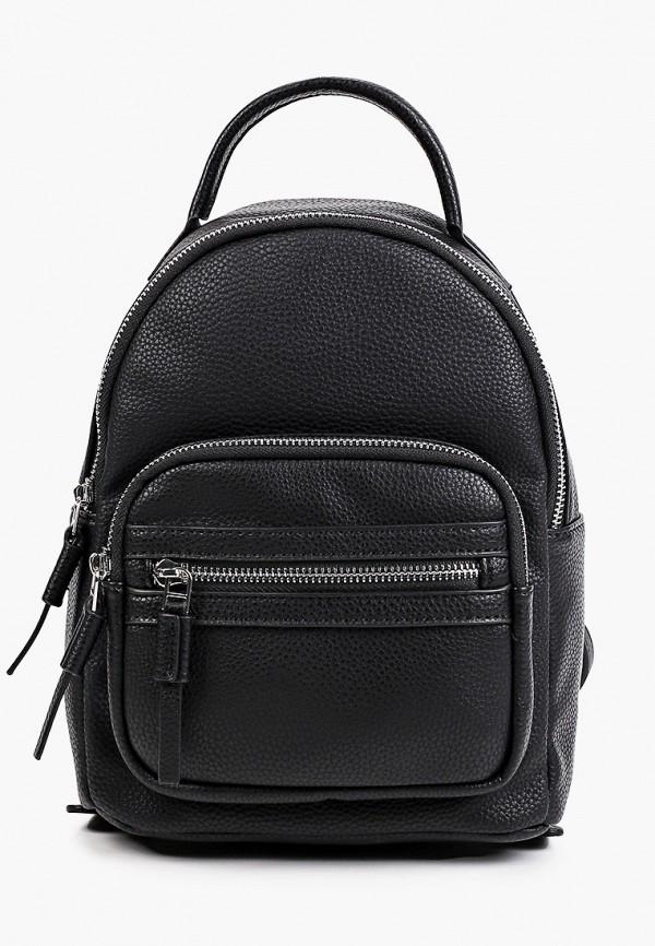 женский рюкзак marks & spencer, черный