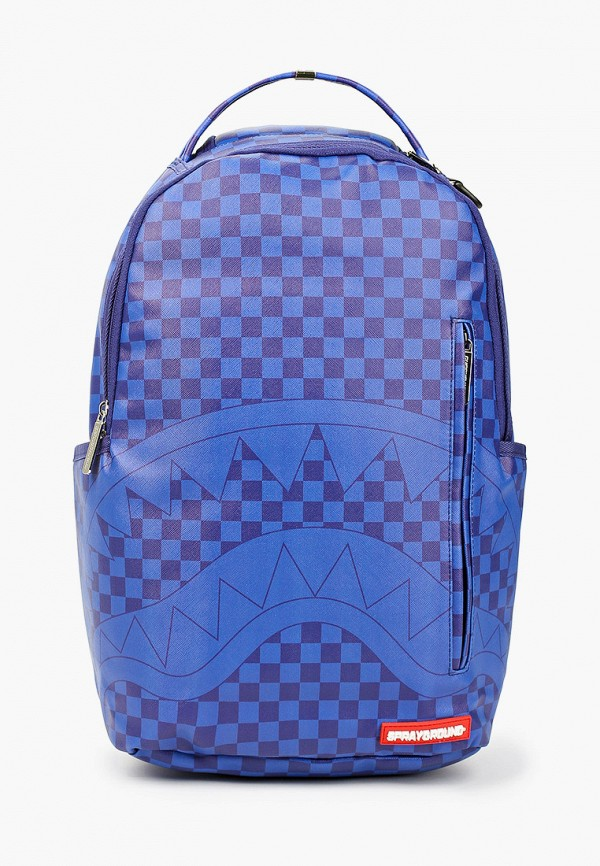 рюкзак sprayground малыши, синий
