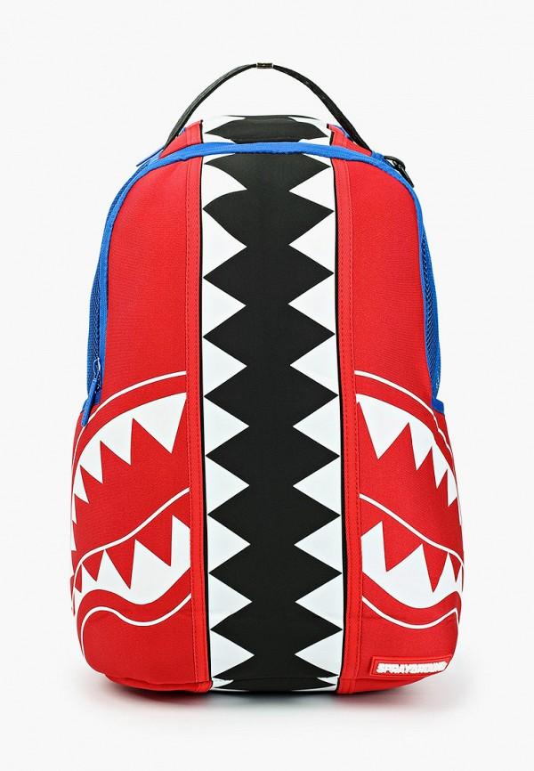 рюкзак sprayground малыши, красный