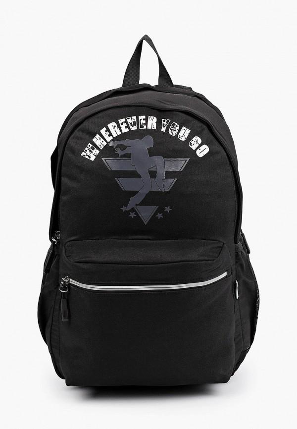 рюкзак котофей малыши, черный
