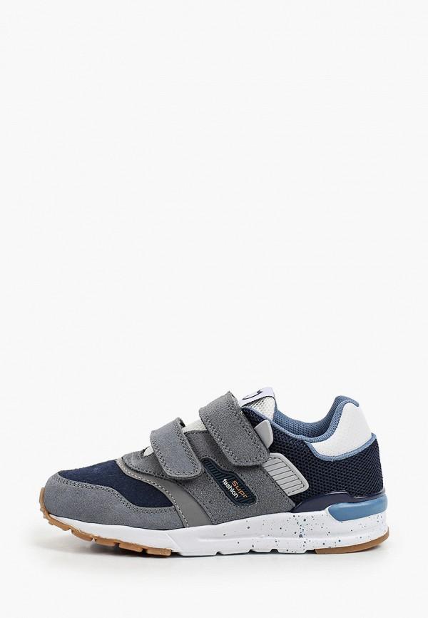 кроссовки котофей для мальчика, синие