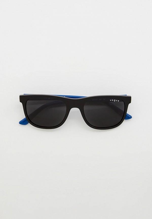 солнцезащитные очки vogue® eyewear малыши, черные