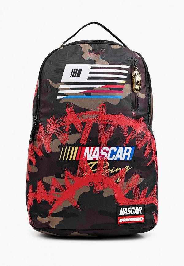 рюкзак sprayground малыши, разноцветный