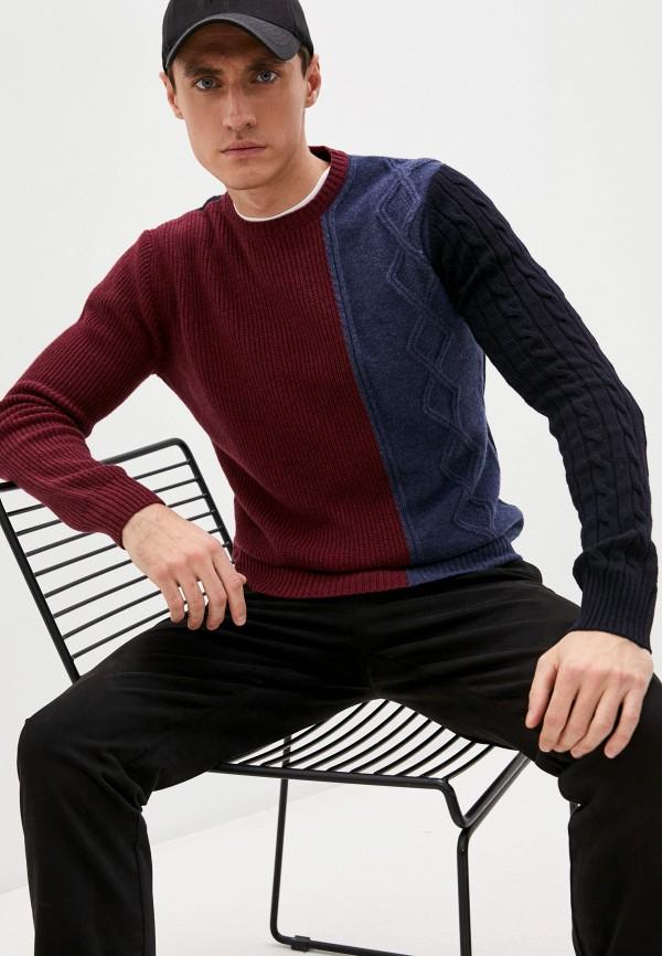 мужской джемпер harmont & blaine, разноцветный