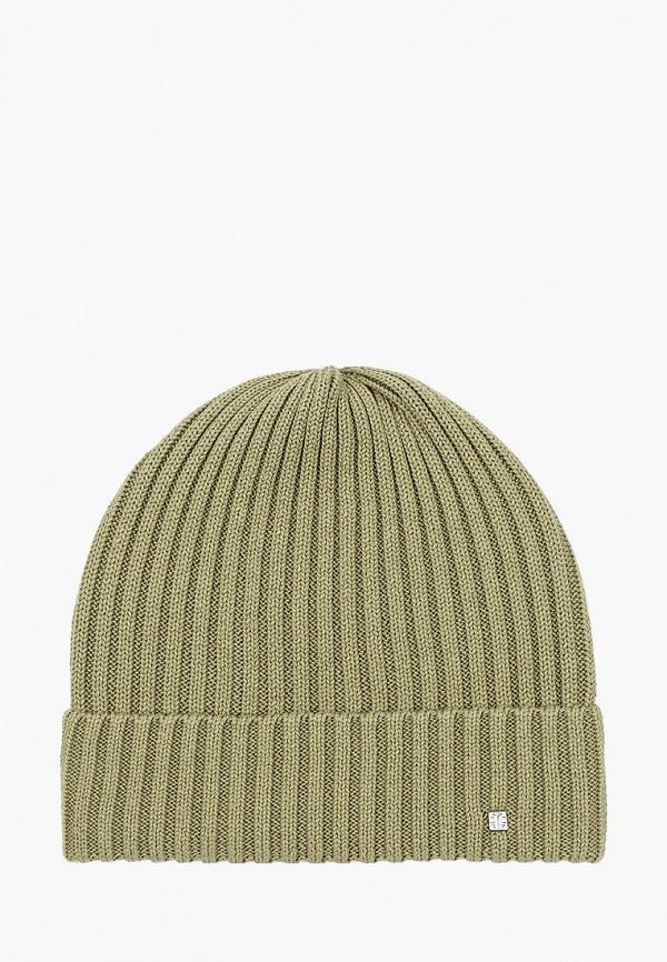 женская шапка ferz, хаки
