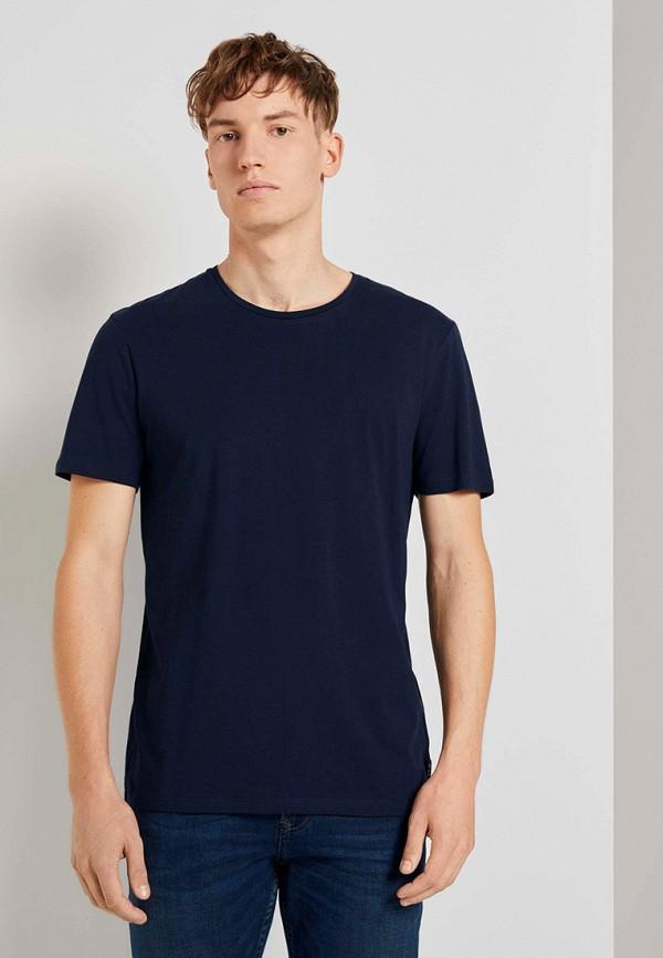 мужская футболка tom tailor
