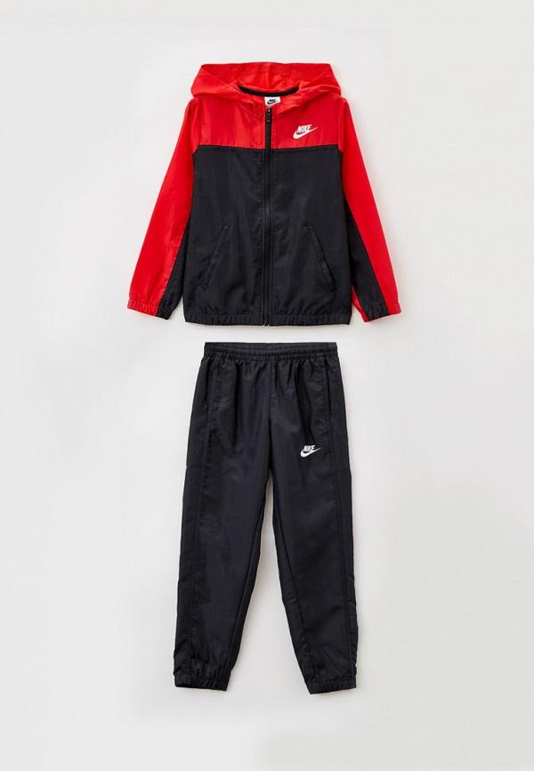 спортивный костюм nike малыши, разноцветный