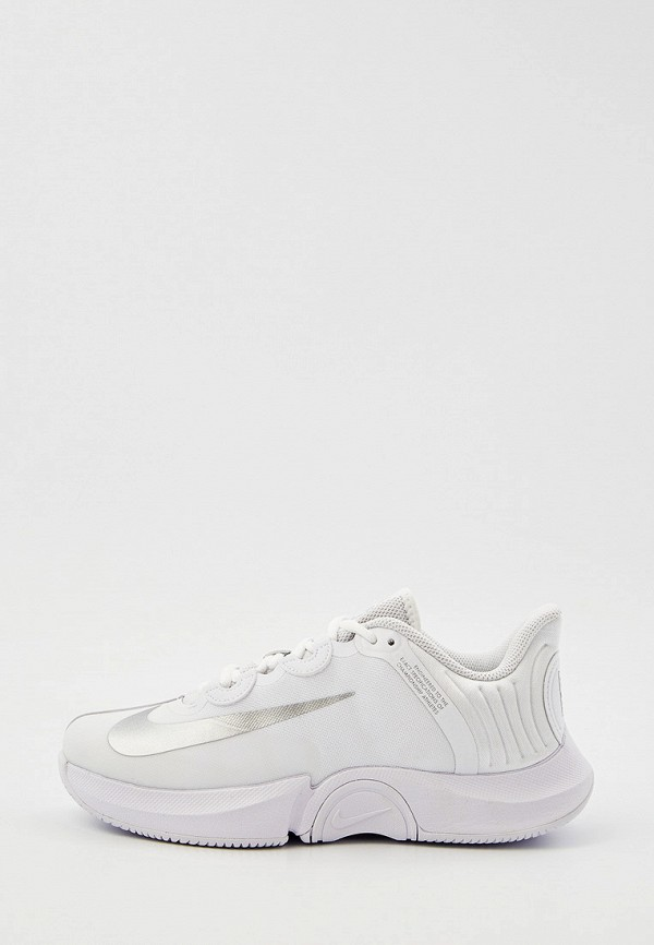 Кроссовки Nike белого цвета