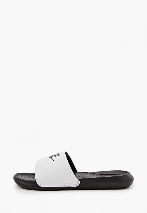 мужские сандалии nike, белые