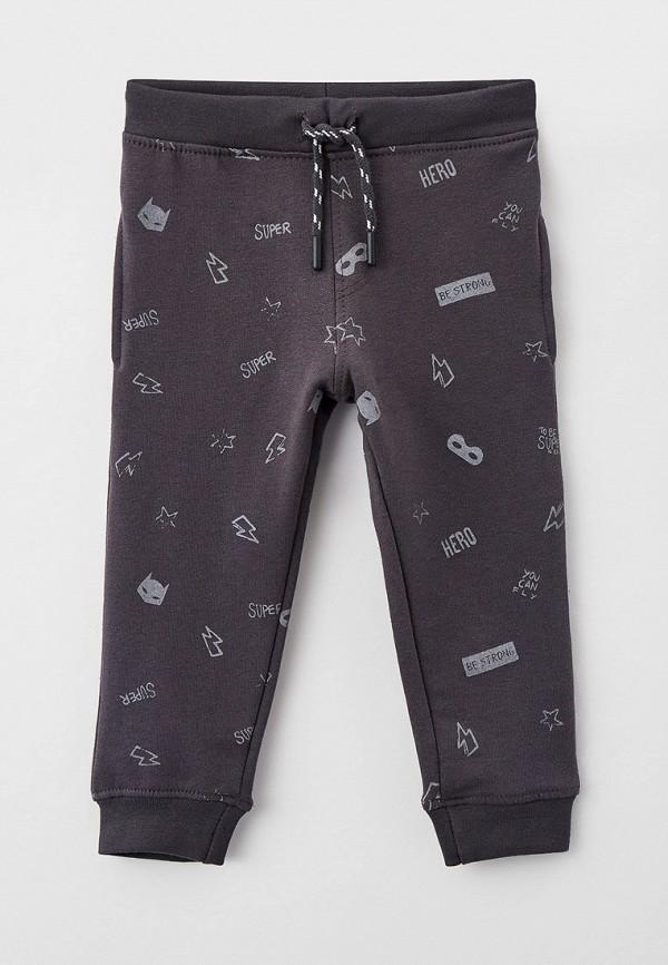 спортивные брюки losan для мальчика, серые