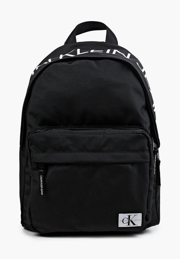 рюкзак calvin klein малыши, черный