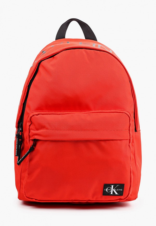 рюкзак calvin klein малыши, красный