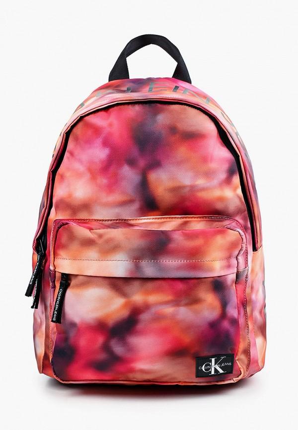 рюкзак calvin klein малыши, розовый