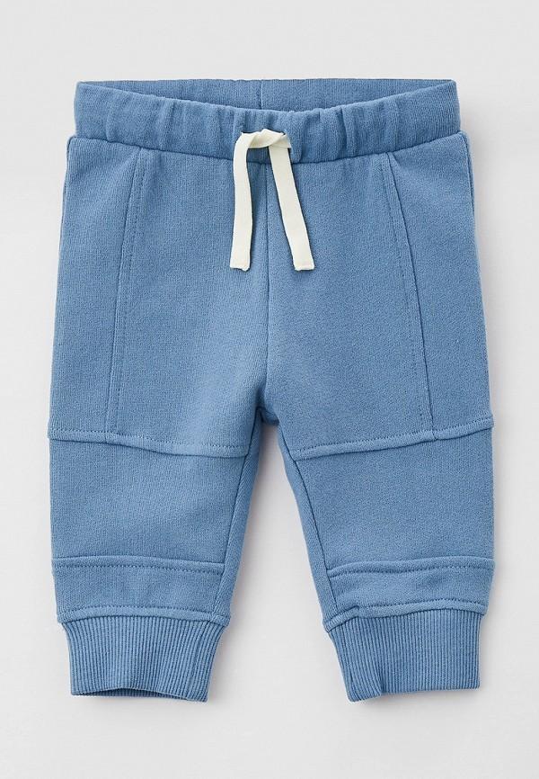 спортивные брюки united colors of benetton для мальчика, голубые