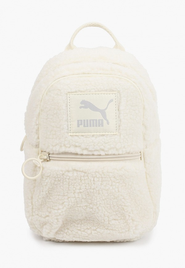 Рюкзак PUMA бежевого цвета