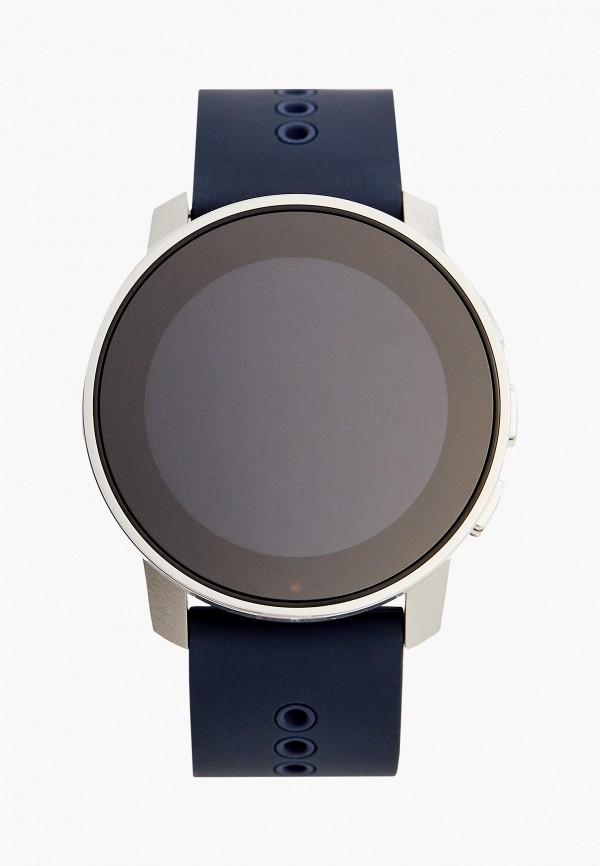 женские часы suunto, синие