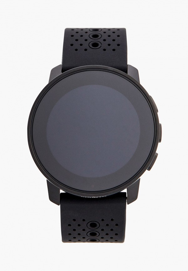женские часы suunto, черные