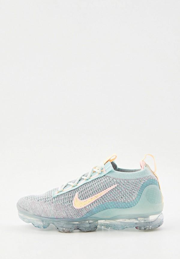 Кроссовки Nike фиолетового цвета