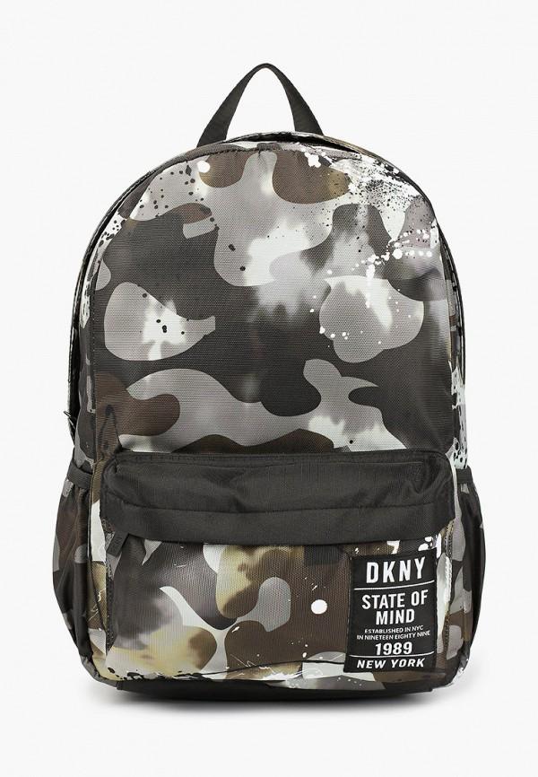 рюкзак dkny малыши, разноцветный