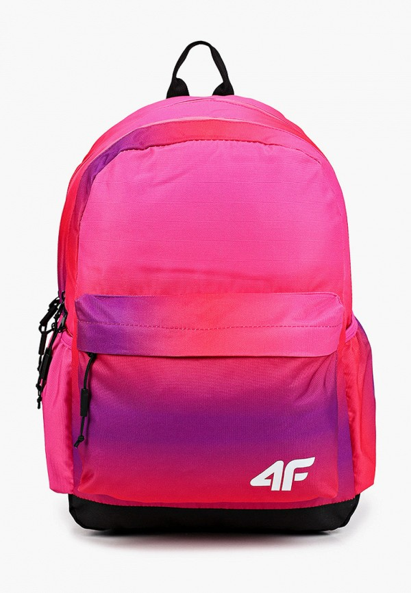 рюкзак 4f для девочки, разноцветный