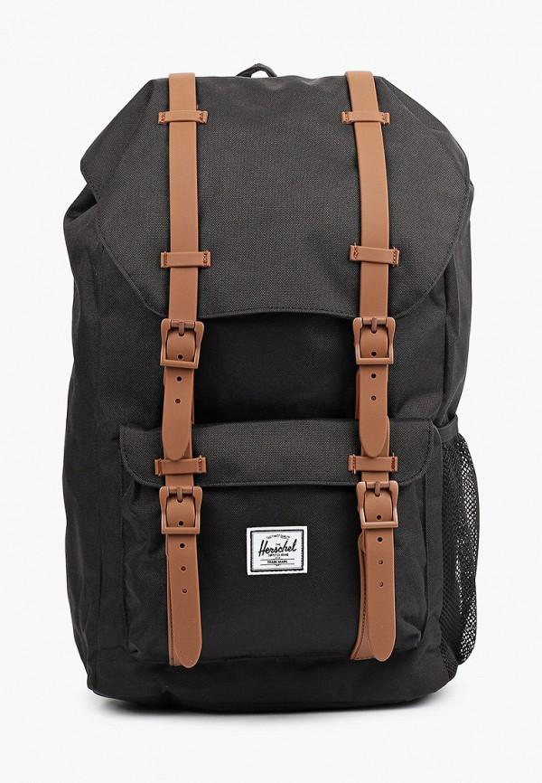 рюкзак herschel supply co малыши, черный