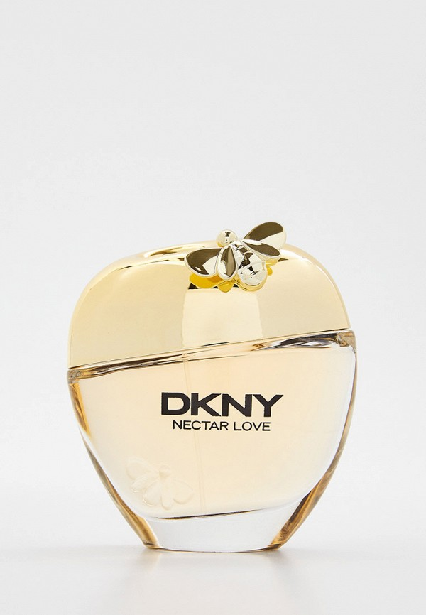 женская парфюмерная вода dkny