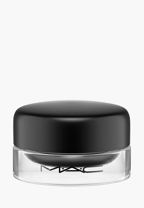 женский тени для век mac, черный