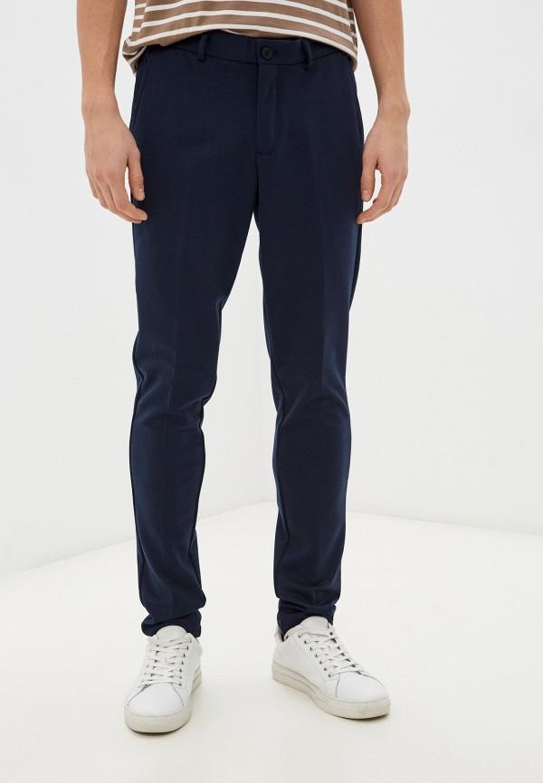 мужские брюки mexx, синие