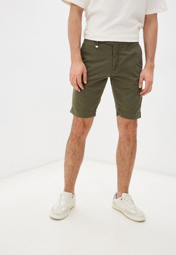 мужские шорты antony morato, хаки