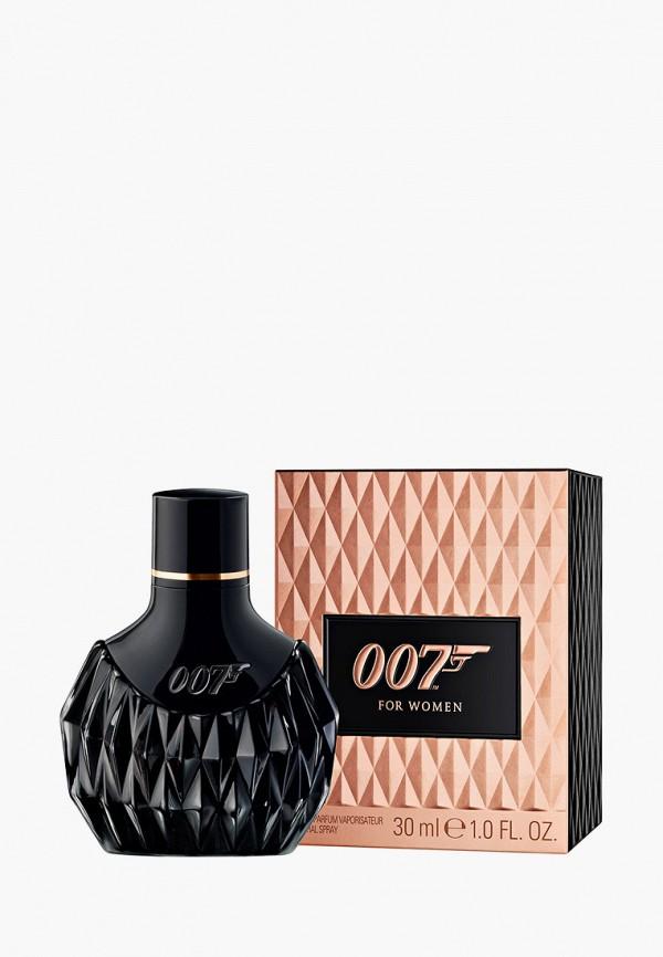 женская парфюмерная вода james bond 007