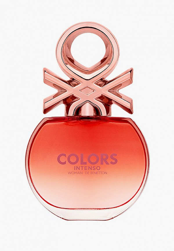женская парфюмерная вода united colors of benetton