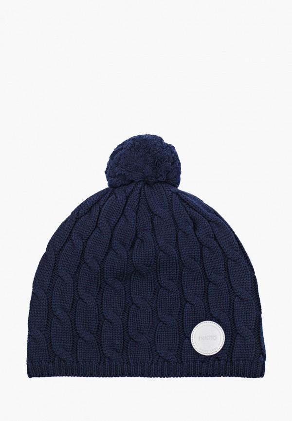 шапка reima малыши, синяя