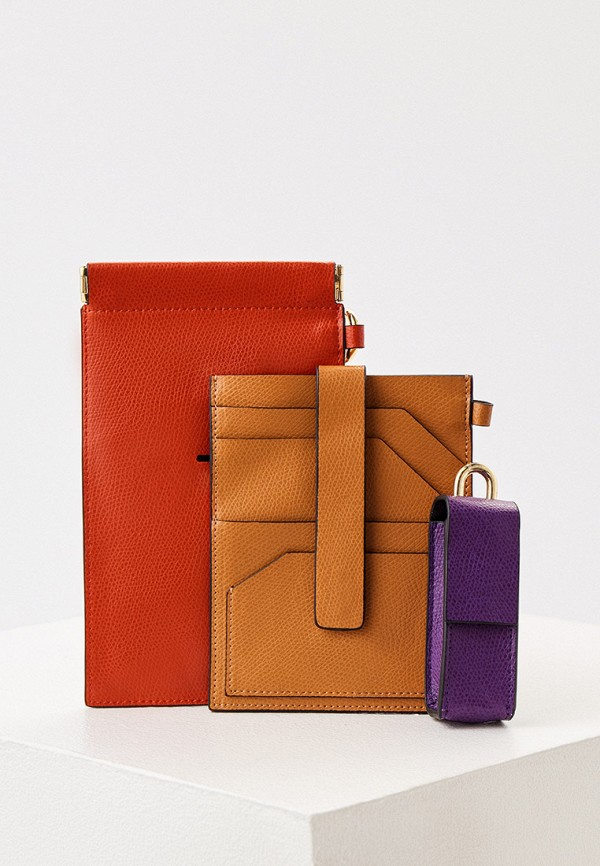 женский кошелёк dorothee schumacher, разноцветный