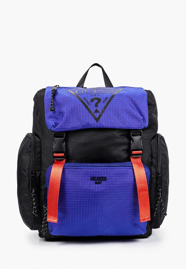 рюкзак guess малыши, разноцветный