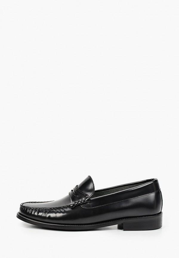 женские туфли mango, черные