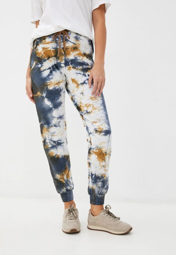женские спортивные брюки unq, разноцветные