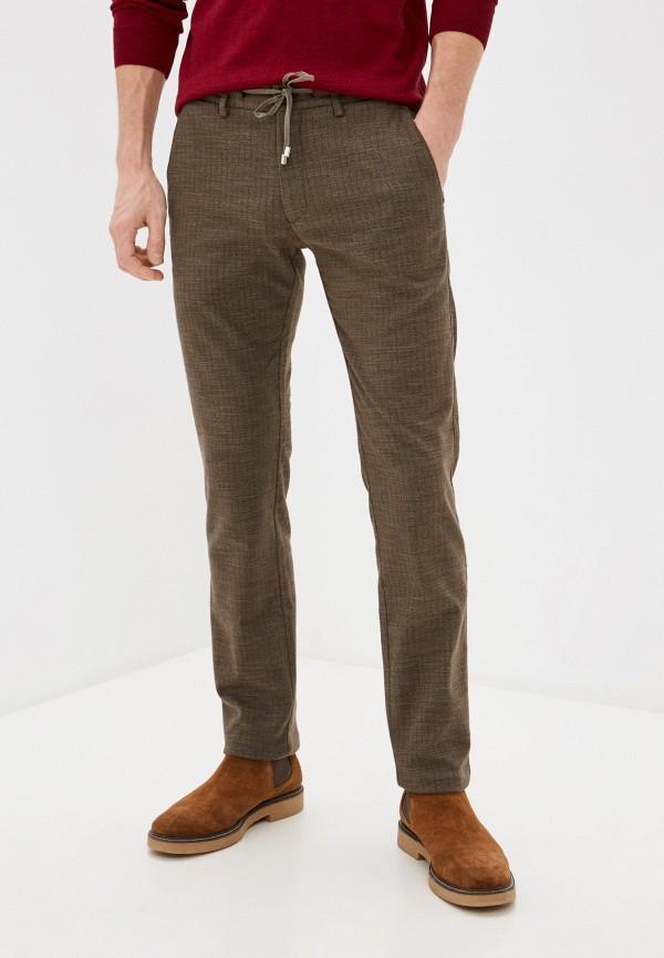мужские повседневные брюки galvanni, хаки