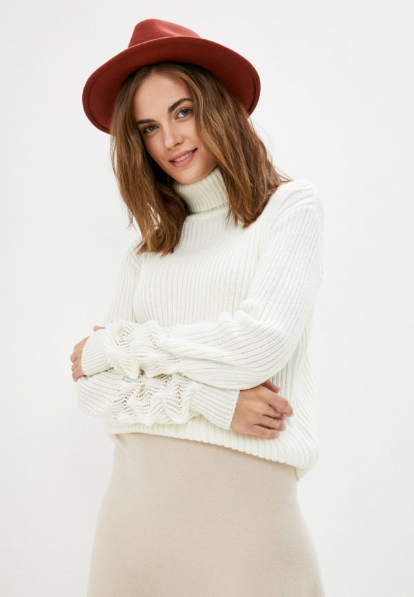 женский свитер trendyol, белый