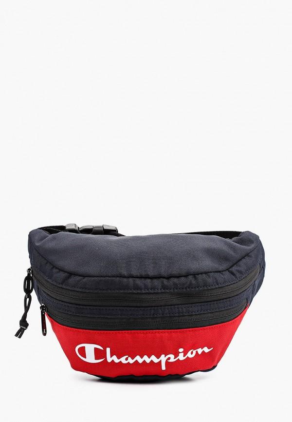женская поясные сумка champion, разноцветная