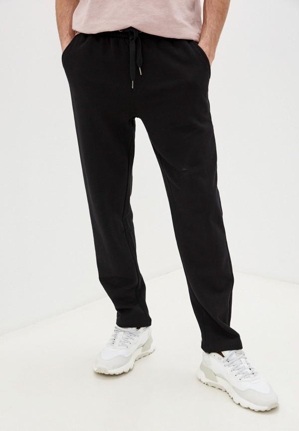 мужские спортивные брюки j. hart & bros, черные