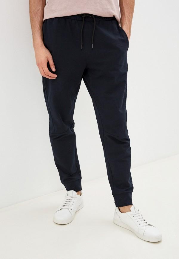 мужские спортивные брюки j. hart & bros, синие