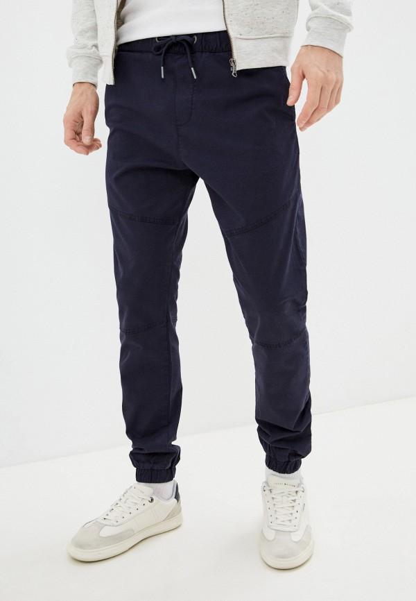 мужские брюки q/s designed by, синие