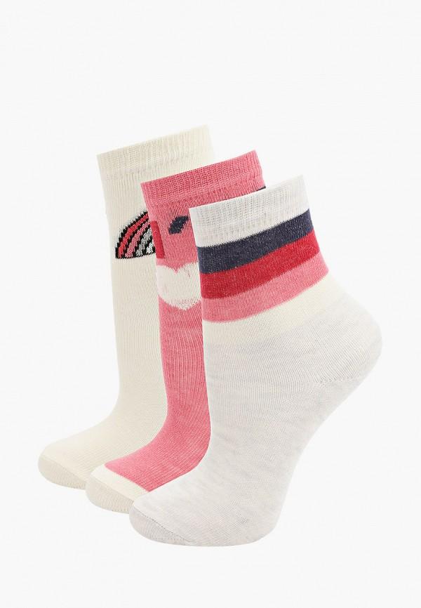 носки koton для девочки, разноцветные