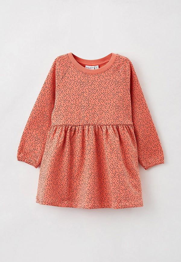 повседневные платье name it для девочки