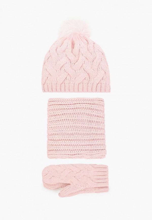 женский шарф trendyangel, розовый
