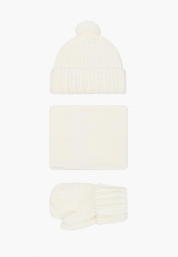 женский шарф trendyangel, белый