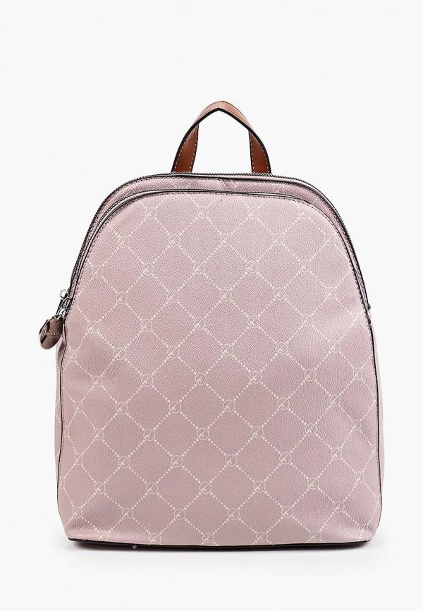 женский рюкзак tamaris, розовый