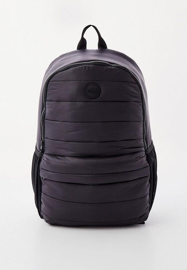 мужской рюкзак colmar, черный