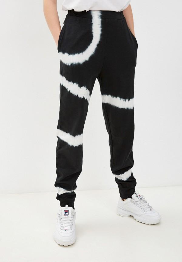 женские спортивные брюки jdy, черные